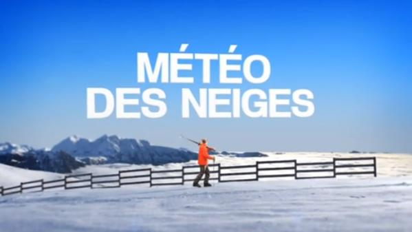 Météo des neiges du dimanche 21 janvier 2018