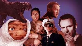 VIDEO. Histoire avec un grand H, effets spéciaux et plongée dans l'enfance... La recette des films de Steven Spielberg