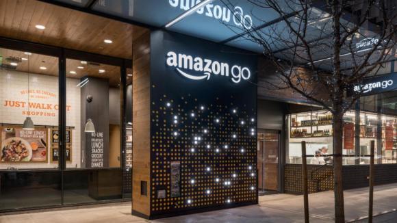 Etats-Unis. Amazon ouvre au public sa supérette physique sans caisses