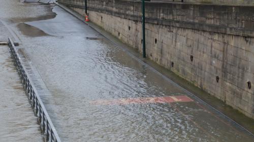 Pluies-inondations, avalanches : 20départements en vigilance orange