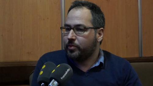 """VIDEO. Jihadistes français en Syrie : """"Si l'on veut un procès équitable, il faut que ces gens soient jugés en France"""""""