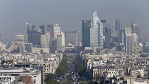 Économie : la France attire les investisseurs étrangers