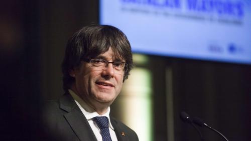 DIRECT. Le chef du Parlement catalan propose que Carles Puigdemont, en exil, soit candidat à la présidence de la région
