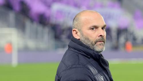 Football : Pascal Dupraz limogé de son poste d'entraîneur de Toulouse