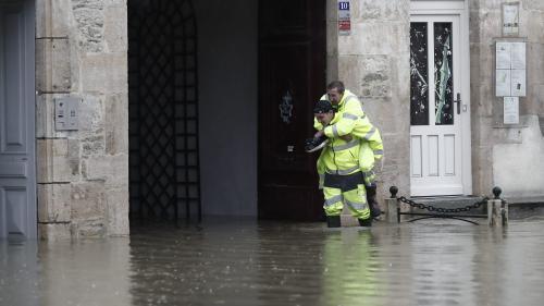 Inondations dans le Doubs : quelle est la situation ce mardi ?