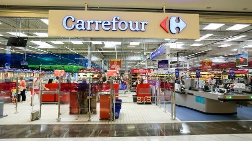 Carrefour annonce 2400suppressions de postes en France via un plan de départs volontaires