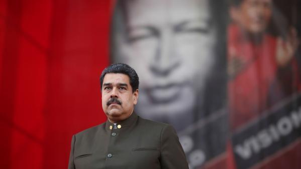 VIDEO. Venezuela : élection sans surprise, dans un pays au bord de la faillite
