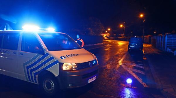 Belgique : la police a tiré sur un homme armé d'un couteau à la gare de Gand