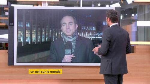 VIDEO. Catalogne : Carles Puigdemont estime pouvoir diriger à distance