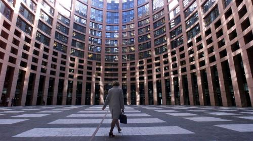 Parlement européen : c'est l'heure de la rentrée pour les eurodéputés français