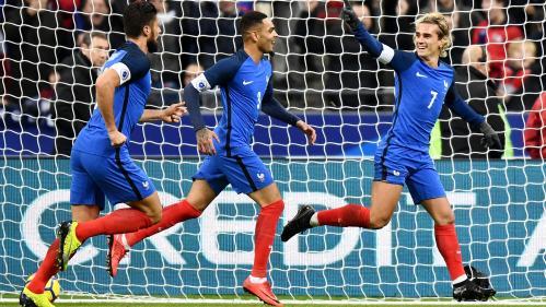Foot : c'est quoi au juste la Ligue des nations, la nouvelle compétition à laquelle participent les Bleus ?