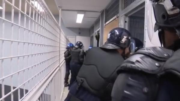 nouvel ordre mondial | Surveillants pénitentiaires : une formation au plus près de la réalité du terrain