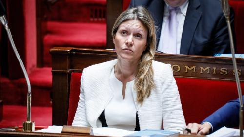 VIDEO. La colère de la présidente de la commission des lois après la remarque sexiste d'un député