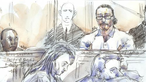 nouvel ordre mondial | Procès de Jawad Bendaoud : les neuf moments les plus surréalistes de son interrogatoire