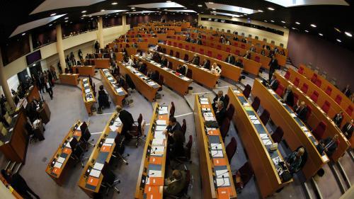 nouvel ordre mondial | Le conseiller régional d'Ile-de-France (ex-PS) Gilbert Cuzou mis en examen pour viol