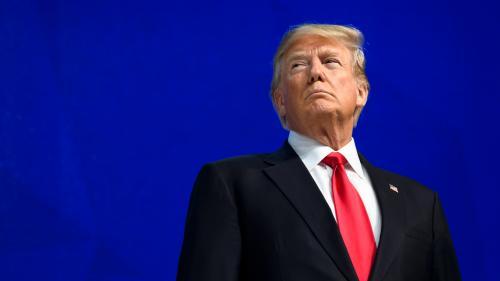 Donald Trump ouvre la voie à la naturalisation de 1.8 millions de sans-papiers