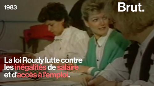 L'égalité salariale entre les femmes et les hommes, une (trop) longue histoire…