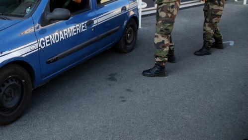 nouvel ordre mondial | Marseille : un gendarme se suicide avec son arme lors d'une séance de tir