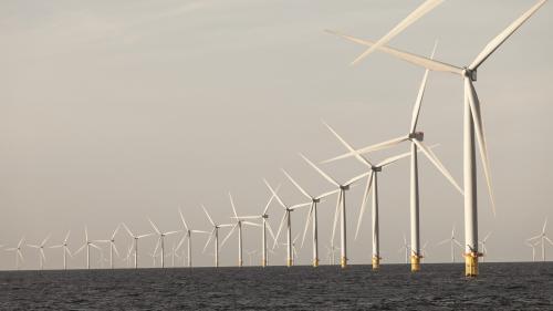 nouvel ordre mondial | En direct de l'Europe. Energies renouvelables : les eurodéputés veulent tirer l'UE vers le haut