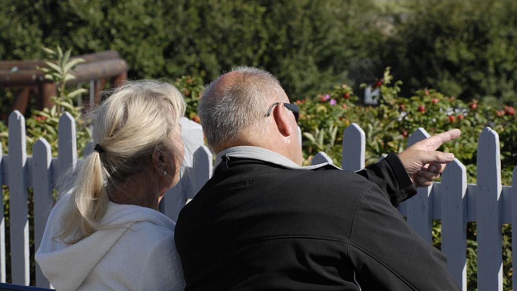 Agence de rencontres pour seniors