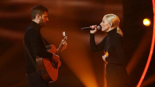 VIDEO. Eurovision : la France parmi les favoris grâce à Madame Monsieur