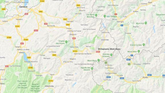 Deux Britanniques qui skiaient hors-pistes se tuent en Haute-Savoie