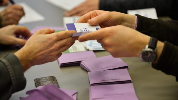 Val-d'Oise : élection locale, enjeu national