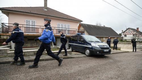 Meurtre d'Alexia : Jonathann Daval mis en examen et écroué