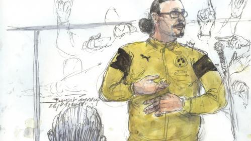 """DIRECT. """"M. Bendaoud, il vendrait des bretelles à un cul de jatte"""" : suivez le procès du """"logeur"""" des terroristes du 13-Novembre"""