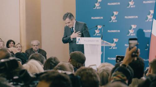 """VIDEO. Regardez le documentaire """"François Fillon, l'homme qui ne pouvait pas être président"""" sur France 5"""