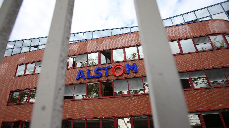 Fusion alstom siemens anticor porte plainte contre l - Porter plainte contre l administration ...