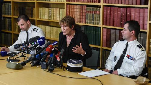 """Meurtre d'Alexia Daval : la stratégie des enquêteurs """"était la bonne"""""""