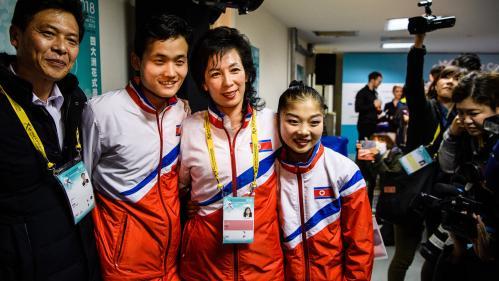 Entre mental d'acier et culte de la performance : que sait-on du sport professionnel en Corée du Nord ?