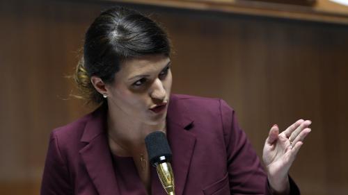 VIDEO. Meurtre d'Alexia Daval : la prise de position deMarlène Schiappa fait réagir lespolitiques