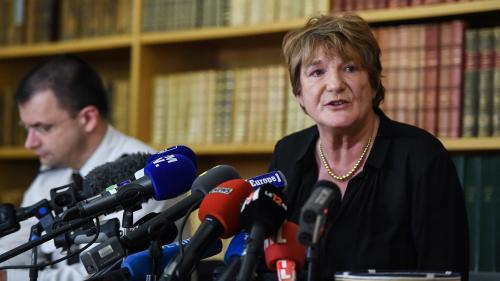 """DIRECT. Meurtre d'Alexia Daval : la procureure dénonce la """"folie médiatique"""" autour de l'affaire"""