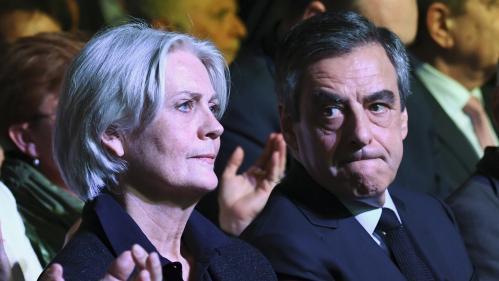 """VIDEO. """"Il n'y a pas eu de main qui nous guidait"""" : une journaliste du """"Canard enchaîné"""" revient sur l'affaire Fillon"""