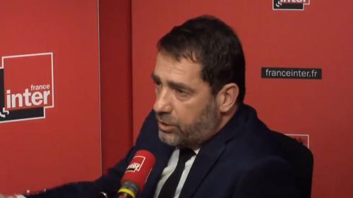 """""""Un ministre n'a pas à commenter une affaire judiciaire"""" : Castaner recadre Schiappa après sa réaction à l'affaire Daval"""