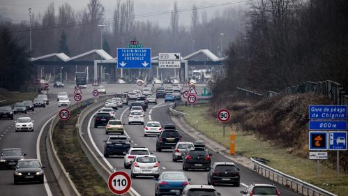 Autoroutes : les tarifs des péages ont augmenté