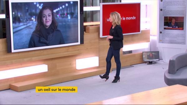 VIDEO. Italie : L'insubmersible Silvio Berlusconi en tête des élections législatives