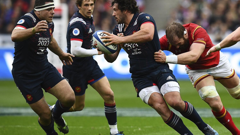 Tournoi des six nations l 39 exploit est il possible face l 39 irlande - Rugby coupe des 6 nations ...