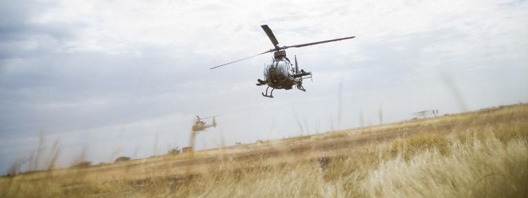 """Var : ce """"télescopage entre deux hélicoptères"""" est """"effroyable"""""""