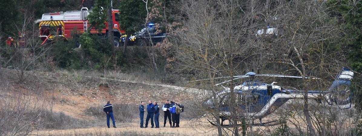 Var : ce que l'on sait du crash de deux hélicoptères militaires ayant fait cinq morts