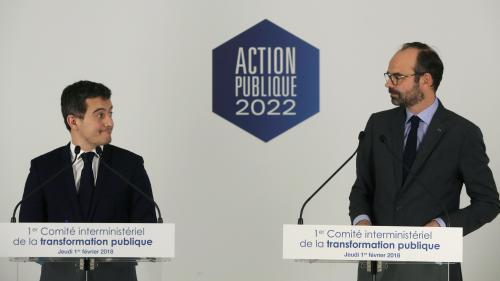 Fonctionnaires : trois questions sur le plan de départs volontaires proposé par le gouvernement