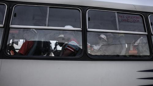 Afrique du Sud : les 955 mineurs bloqués sous terre ont été secourus