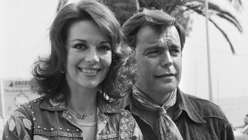 Etats-Unis : près de 40 ans après la mort mystérieuse de l'actrice Natalie Wood, la police suspecte son mari Robert Wagner