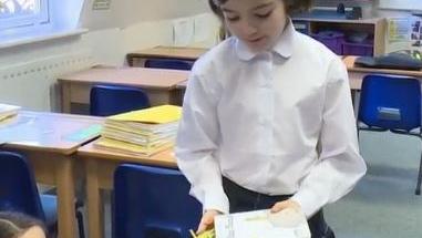 École : les Anglais à l'aise à l'oral