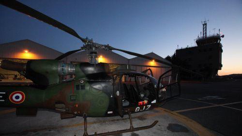 Crash d'hélicoptères dans le Var : les victimes étaient de l'École de l'aviation légère de l'armée de Terre du Cannet des Maures