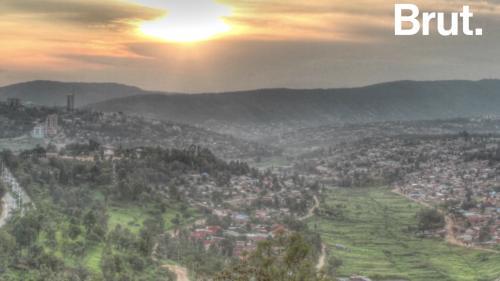 VIDEO. Comment Kigali est devenue l'une des villes les plus propres d'Afrique