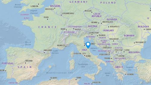 Italie : un homme arrêté à Macerata pour avoir tiré sur des étrangers