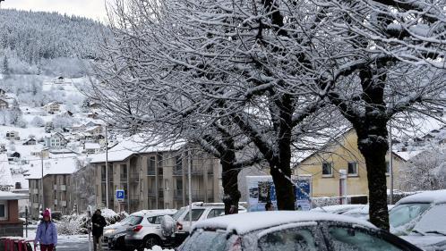 Météo: températures négatives, gelées, chutes de neige.... Le froid arrive sur l'Hexagone